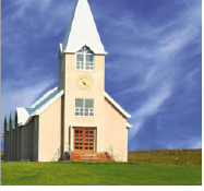 Eau-géothermie-église